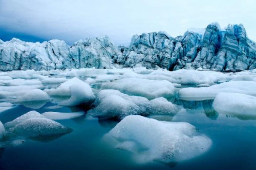 El deshielo del Ártico se acelera a un ritmo sin precedentes