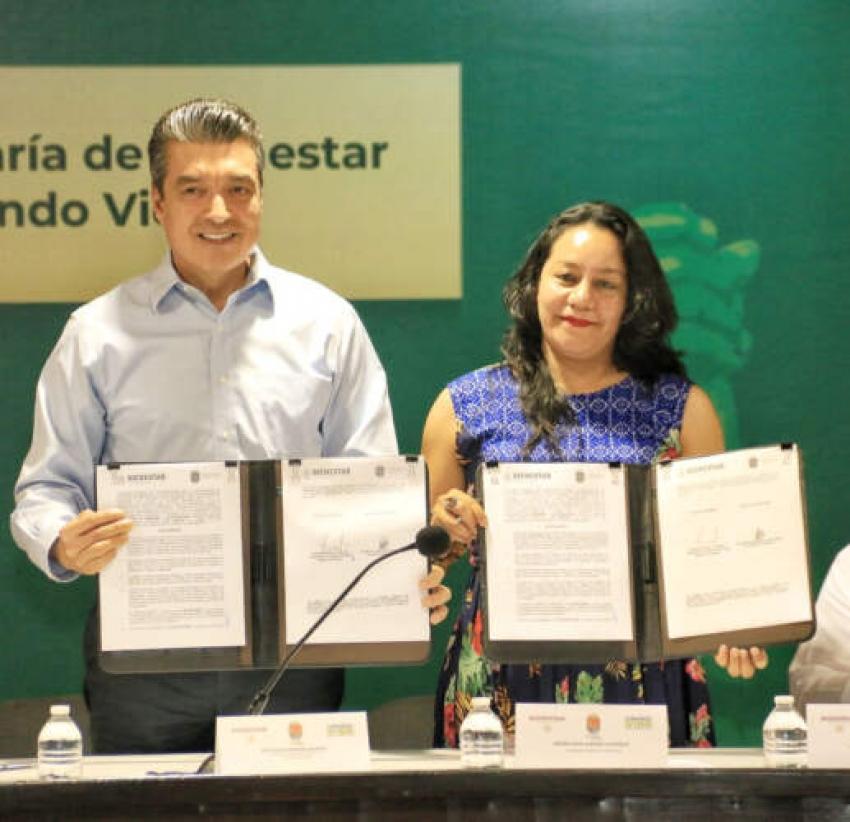 Chiapas producirá 7 millones de plantas de calidad para fortalecer a Sembrando Vida
